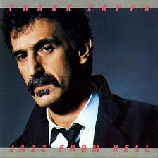 5.zappa jazz from hell