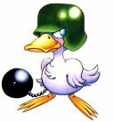 Ducksoldier